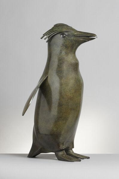 Daniel Daviau, 'Royal Penguin', 2002