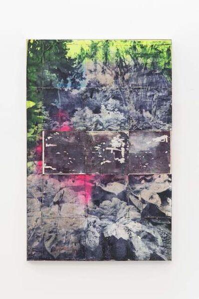 Anthony Ngoya, 'Underground Jungle', 2019