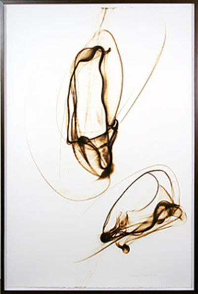 Etsuko Ichikawa, 'Trace 1827', 2007