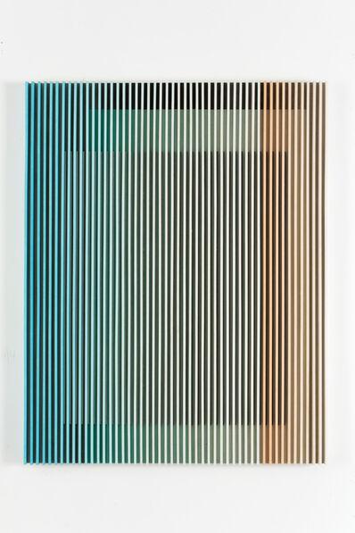 Yu Yang  于洋 (b. 1979), '隐山 NO.1', 2019