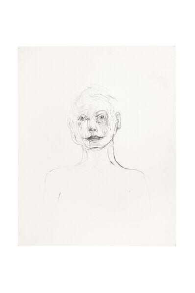 Judy Glantzman, 'Untitled', 1999