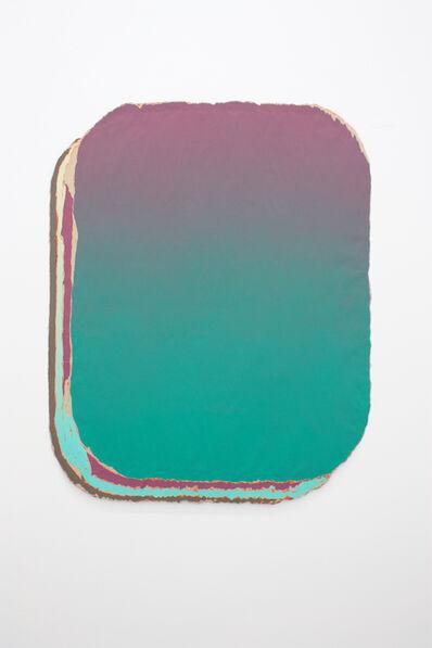 Guillermo Mora, 'Colección de fondos (Nº4)', 2017