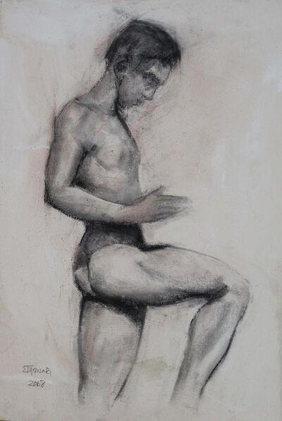 Monari, 'Male Nude 2 ', 2008