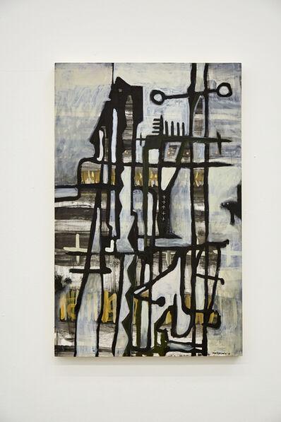 Marco Kalach, 'Proyecciones 1', 2019