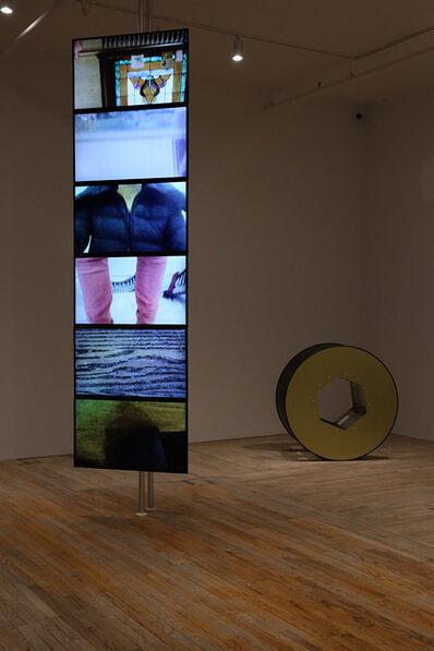 Electric Donut, 'Tablet Tumbler: Flat Roller', 2015