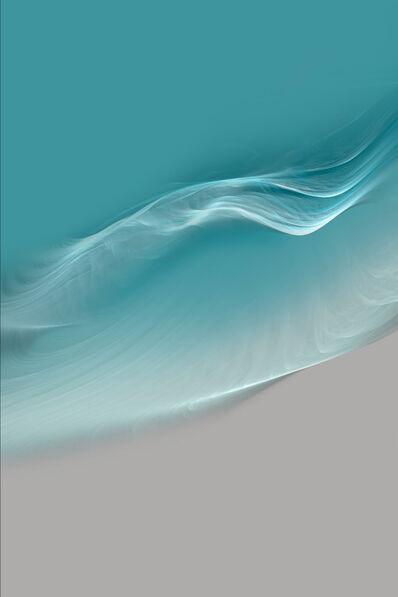 GK AUSTIN II, 'Super Critical Liquid #8', 2020