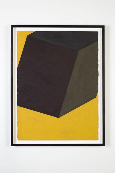Sol LeWitt, 'Cube', 1987