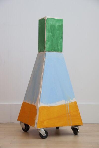 Tatiana Berg, 'Swiftian Tent', 2014