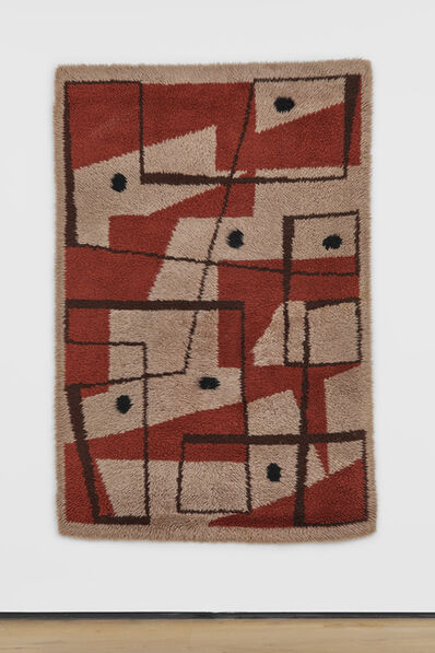 Bice Lazzari, 'Senza Titolo [Untitled]', 1950 c.