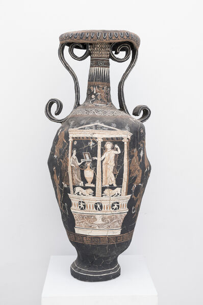 Bruce High Quality Foundation, 'Greek Vase (XL)'