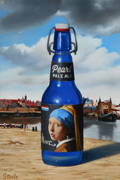 Ben Steele, 'Pearl Pale Ale', 2020