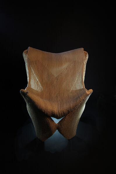 Maxima Duda, 'Miss Delta Amacuro Chair', 2006