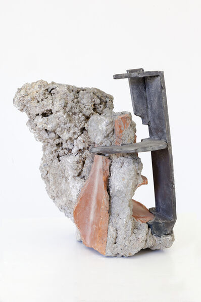 Gaetano Cunsolo, 'Ruins', 2017
