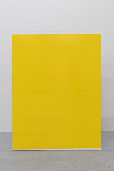 Alexander Muret, 'Fondazione Agora IV', 2017-2019