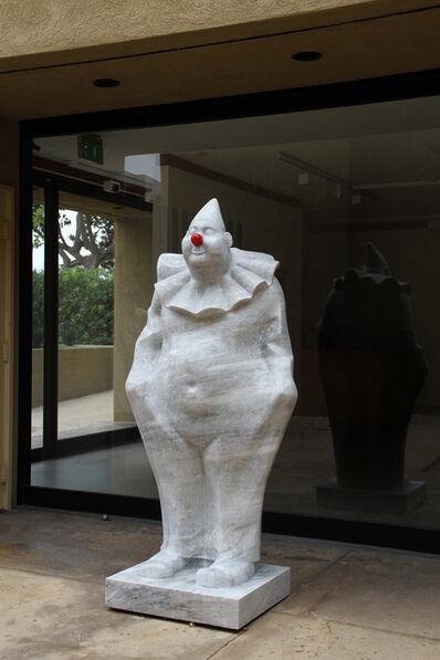 Armando Romero, 'Grand Pierrot', 2008