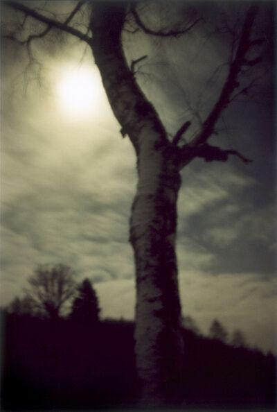 Jitka Hanzlová, 'Moonshine', 2000