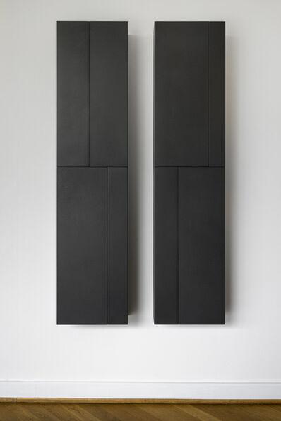Julia Mangold, 'Untitled - 004, 005', 2012