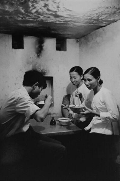 Marc Riboud, 'Vietnam Nord, 1972', 1972
