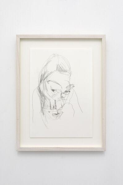 Chiara Camoni, 'Autoritratto (Self Portrait)', 2018