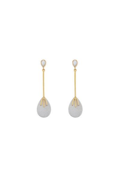Janis Kerman, 'Earrings E1641', 2016