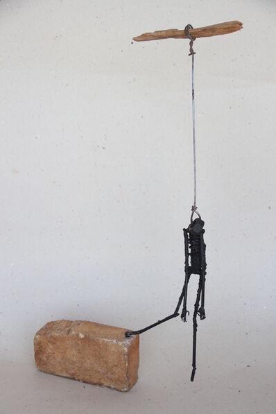 Pedro Luis Cuellar, 'La siesta / The NAP', 2012