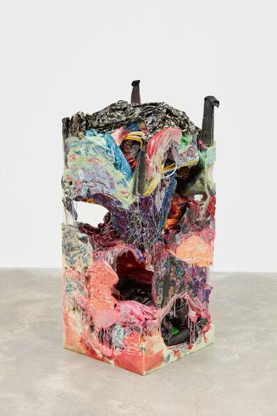 Kevin Beasley, 'Cavity', 2018