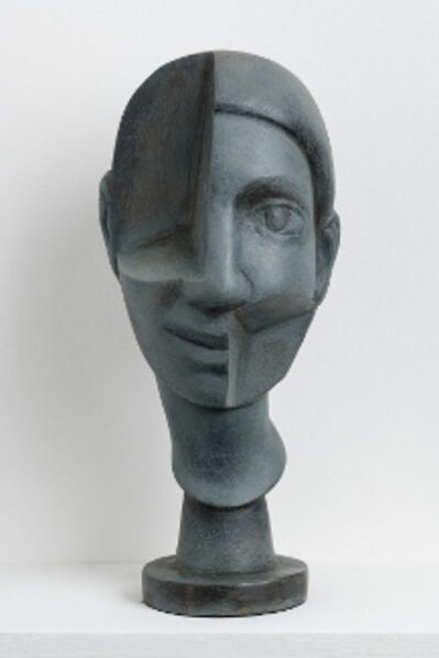 Terry Stringer, 'Headspace', 2019