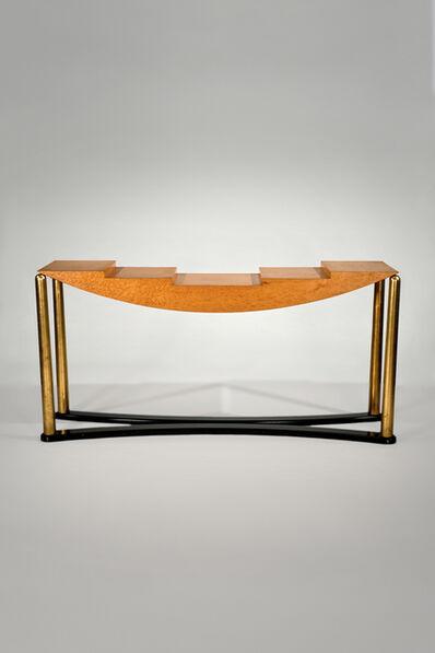 Hans Hollein, 'Schwarzenberg Sideboard ', 1981
