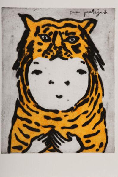 Eva Armisen, 'To Protect You- para protegerte ', 2013