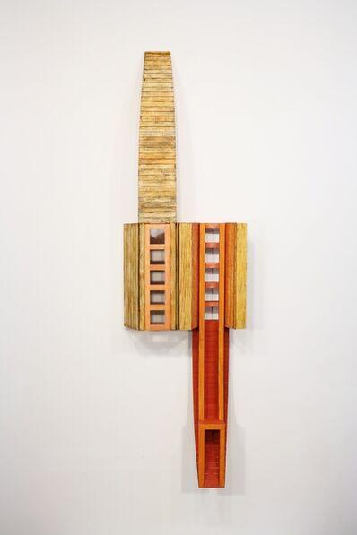 Dalton Maroney, 'Yaw', 2014