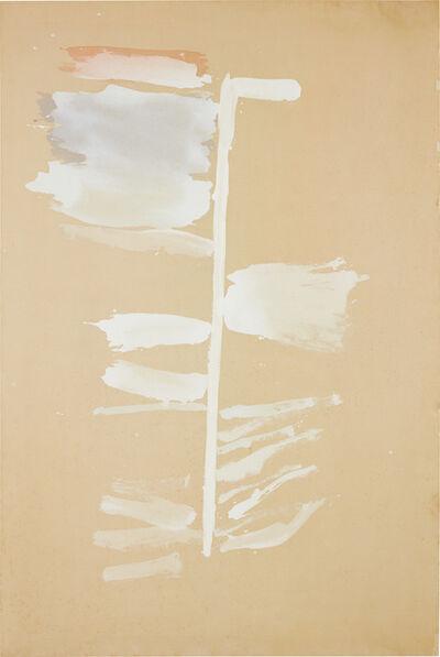 Dan Christensen, 'Mow-Way', 1978