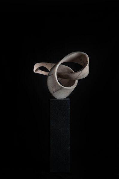 Georg Scheele, 'Silent Mind', 2016