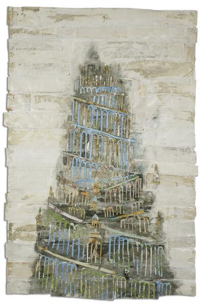 Raine Bedsole, 'Babel', 2014