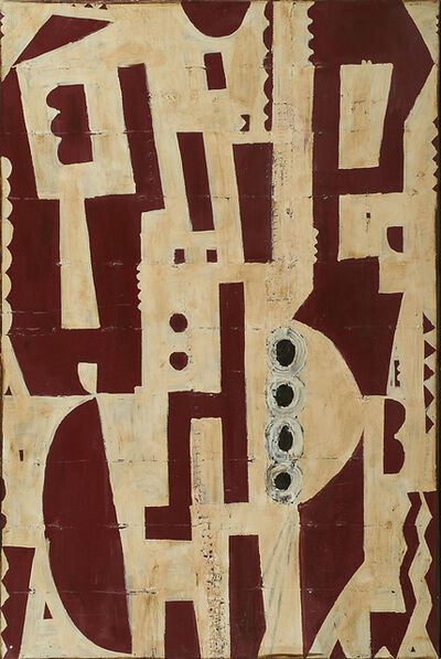 Caio Fonseca, 'Tenth Street #7', 1992
