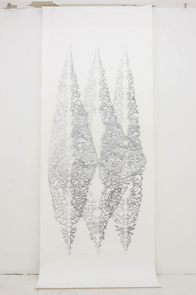 Viktoria Strecker, '3 Etüden für die Linke', 2014