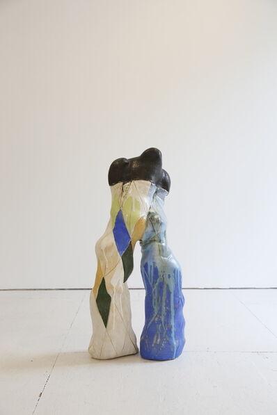 Elsa Sahal, 'Harlequin 1', 2018