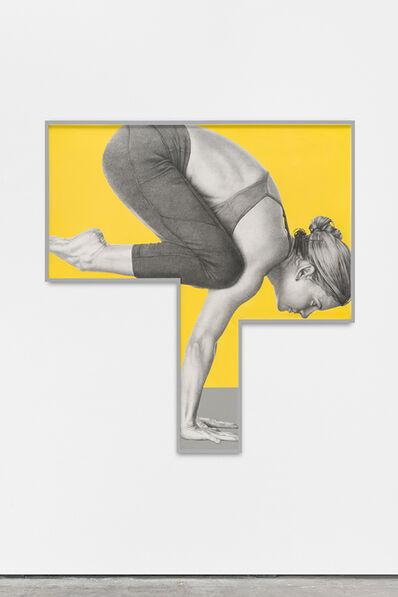 """Karl Haendel, '""""Surya #3""""', 2015"""