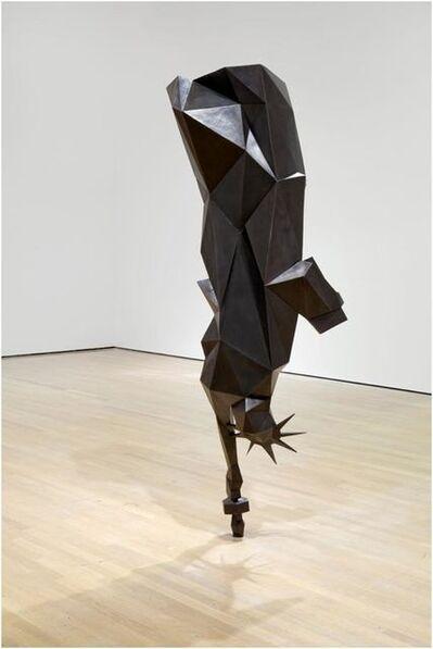Michel de Broin, 'L'abime de la liberté', 2013