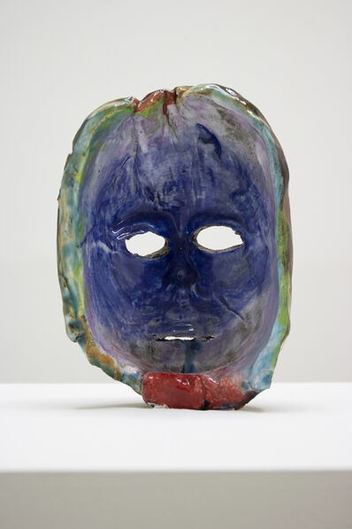 Chris Duncan, 'Inside Mask', 2018