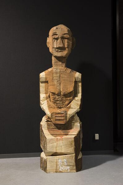 Suh Yongsun, 'Buddha 1', 2015