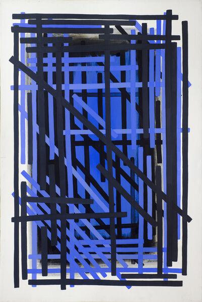 Allen Kubach, 'Untitled', 1970