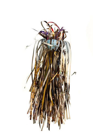 Zelda Zinn, 'Transformer #9986'