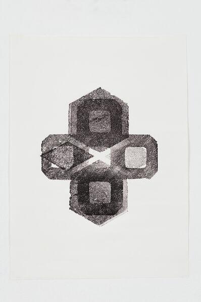 Ana Holck, 'série pré moldados', 2016
