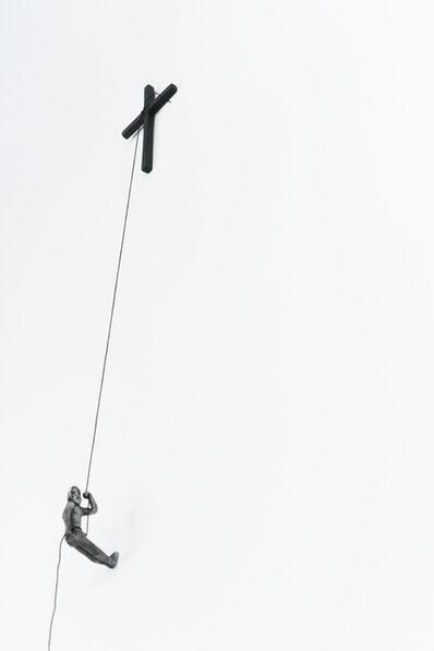 Renato Garza Cervera, 'Escape III', 2008