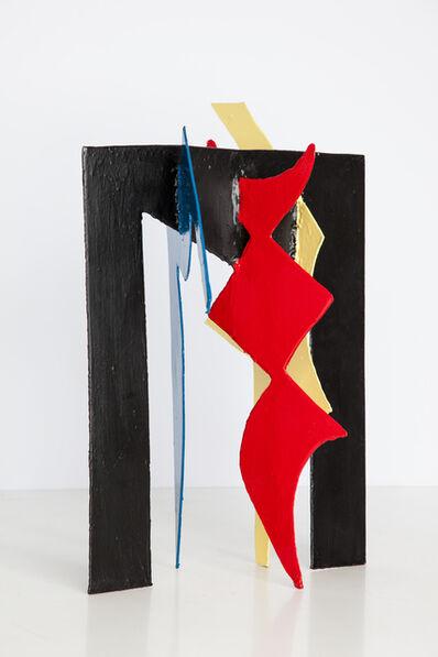David Hayes, 'Forum', 2006