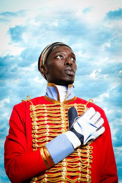 """Omar Victor Diop, 'Pedro Camejo """"Diaspora"""" series', 2015"""