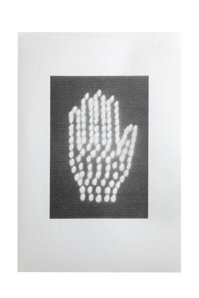 Ewan Gibbs, 'Stop Hand', 2008