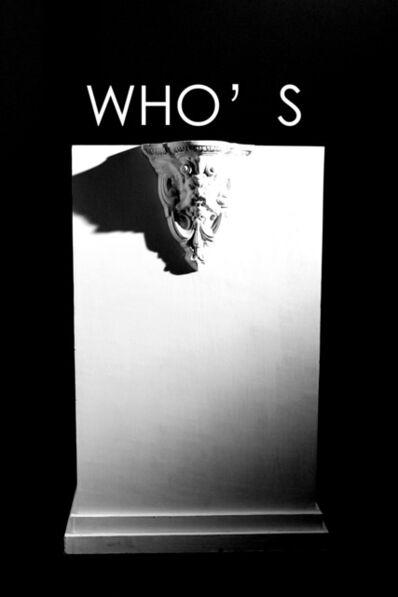 Yang Fudong, 'Who's', 2011