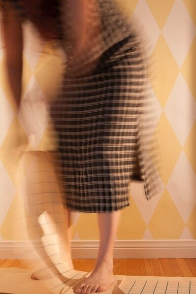 Jane Szabo, 'Grid Dress #4  ', 2014