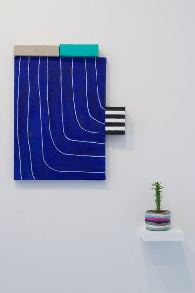 Fukuko Harris, 'Assemblage No 3', 2018